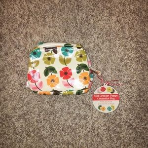 Handbags - MCM Poppy Makeup Bag